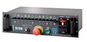 SRS Motorsteuerung WMC12-G3, WMC8-G3