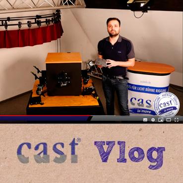 cast Vlog – Livestream mit Hüseyin Kartal zum Thema