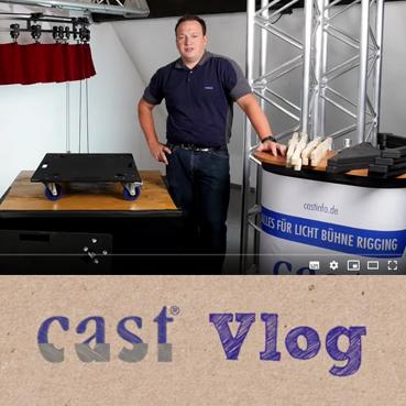 cast Vlog Sven Siller über das fiRSTstage Rollbrett 2.0