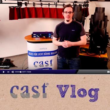 cast Vlog – Timo Toups über DMX Backup Möglichkeiten bei ELC Geräten