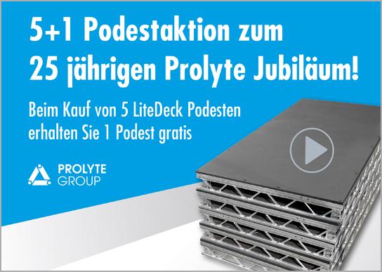 Prolyte LiteDeck