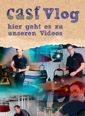 cast Vlog Videos