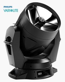 Philips Vari-Lite VL6000 Beam